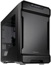 case phanteks enthoo evolv itx mini itx black window photo