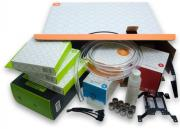 ek water blocks watercooling set ek kit x360 photo