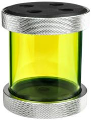 primochill 80mm agb ctr system phase ii uv green photo