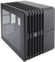 case corsair carbide series air 240 black edition high airflow mini itx photo