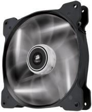 corsair air series sp140 led white high static pressure 140mm fan single pack photo