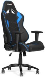 akracing octane gaming chair blue photo