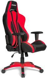 akracing premium plus gaming chair red photo