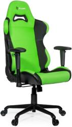 arozzi torretta gaming chair green photo