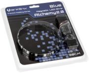 bitfenix alchemy 20 magnetic led strip 30cm 15 led blue photo