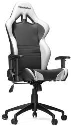 vertagear racing series sl2000 gaming chair black white photo