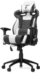vertagear racing series sl4000 gaming chair black white photo