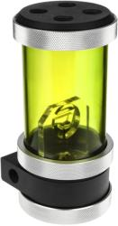 primochill 120mm agb ctr phase ii for laing d5 black pom uv green photo