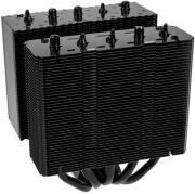 raijintek tisis core heatpipe cpu cooler photo