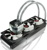 raijintek triton complete watercooling 360mm photo