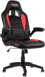 nitro concepts c80 motion gaming chair black red photo