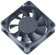 akasa dfc602012h 60mm case fan with 3 pin connector 12v ball bearing high speed photo