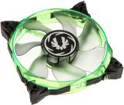 bitfenix spectre xtreme 120mm fan green led black photo