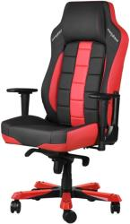dxracer classic ce120 gaming chair black red photo