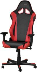 dxracer racing rz0 gaming chair black red photo