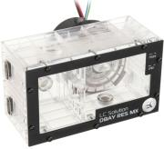 ek water blocks ek dbay d5 pwm mx incl pump plexi photo