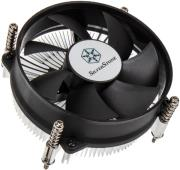 silverstone sst nt09 115x nitrogon cpu cooler 92mm photo