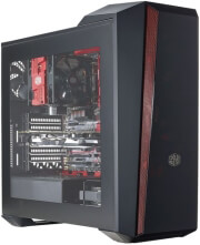 case coolermaster masterbox 5t black photo