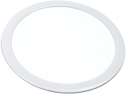 demciflex dust filter 140mm round white white photo