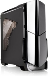 case thermaltake versa n21 window black photo