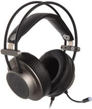 zalman zm hps600 gaming stereo headset photo