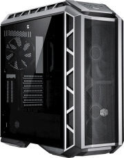 case coolermaster mastercase h500p mesh gunmetal photo