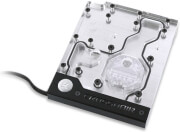 ek water blocks ek fb asus c6h rgb monoblock nickel photo