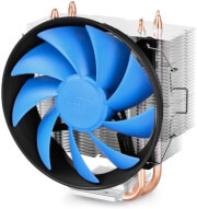 deepcool gammaxx 300 cpu air cooler photo