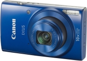 canon ixus 190 blue photo