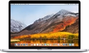 laptop apple macbook pro mptu2 154 retina touch bar id core i7 28ghz 16gb 256gb pro 555 slv photo