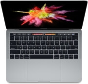 laptop apple macbook pro 133 touch bar mr9q2 2018 core i5 8gb 256gb macos mojave space grey photo