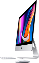 apple imac 27 2020 mxwt2 intel core i5 8gb 256gb ssd amd radeon pro 5300 4gb photo