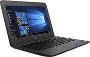 laptop hp stream 11 pro g4 3dn41ea 116 touch intel quad core n3450 4gb 64gb windows 10s photo