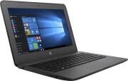 laptop hp stream 11 pro g4 3dn40ea 116 intel quad core n3450 4gb 64gb windows 10 s photo