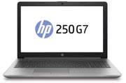 laptop hp 250 g7 6um08ea 156 fhd intel core i3 7020u 4gb 128gb ssd free dos photo