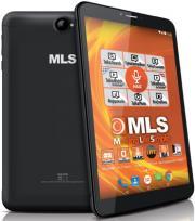 tablet mls jet 3g 8 ips quad core 16gb 2gb 3g wifi bt gps android 51 black photo