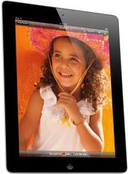 apple ipad 3 32gb wifi mc706 black photo
