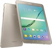 tablet samsung galaxy tab s2 2016 97 t813 octa core 32gb wifi bt gps android 7 gold photo