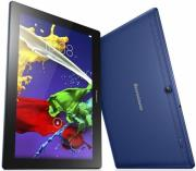 tablet lenovo a10 70l 101 fhd ips quad core 16gb wifi bt gps 4g android 44 midnight blue photo