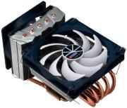 titan ttc nc55tzrb pwm intel amd heatpipe cpu cooler photo