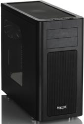 case fractal design arc miditower r2 window side panel photo