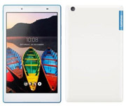 tablet lenovo kids tab 3 a7 7 ips quad core 16gb wifi bt android 6 kids mode blue white photo