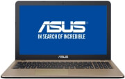 laptop asus x540na go067 156 hd dual core n3350 4gb 500gb dos photo