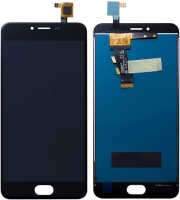 screen replacement for meizu m3s black pt003536 photo