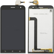 screen replacement for asus zenfone 2 laser ze500kl black pt001573 photo
