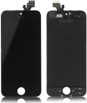 screen replacement for iphone 5 black 01080317 photo