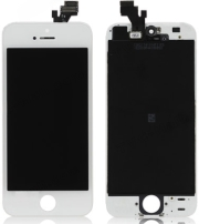 screen replacement for iphone 5 white 01080318 photo