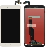 screen replacement for redmi note 4x white pt005573 photo