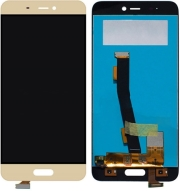 screen replacement for xiaomi mi 5 gold pt001422 photo