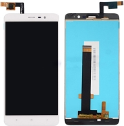 screen replacement for xiaomi redmi note 3 white pt001424 photo
